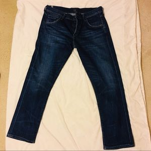 Citizens of Humanity Emerson boyfriend jeans S 29.
